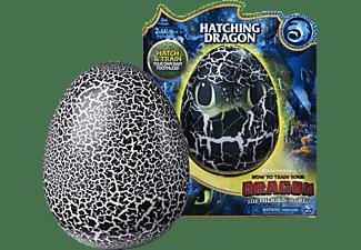 SPIN MASTER DWD ML Hatching Toothless Robotics Schwarz/ Weiß