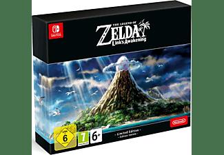 The Legend of Zelda - Link's Awakening (Limited Edition) - [Nintendo Switch]