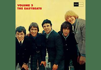 The Easybeats - VOLUME 3 -COLOURED/HQ-  - (Vinyl)