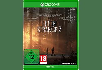 Life is Strange 2 - [Xbox One]