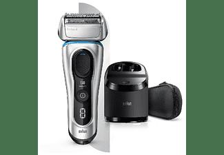 Afeitadora Eléctrica - Braun Series 8 8370cc Hombre Nueva Generación Afeitadora Barba Recargable E Inalámbrica