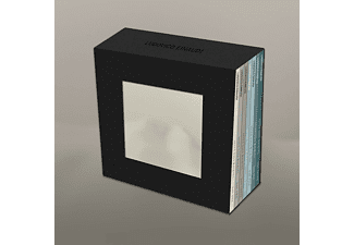 Ludovico Einaudi - 7 Days Walking (Box Set)  - (CD)