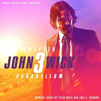 Joel J. Richard, Tyler Bates - John Wick: Chapter 3 - Parabellum [Vinyl]