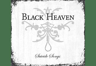 Black Heaven - Suicide Songs  - (CD)