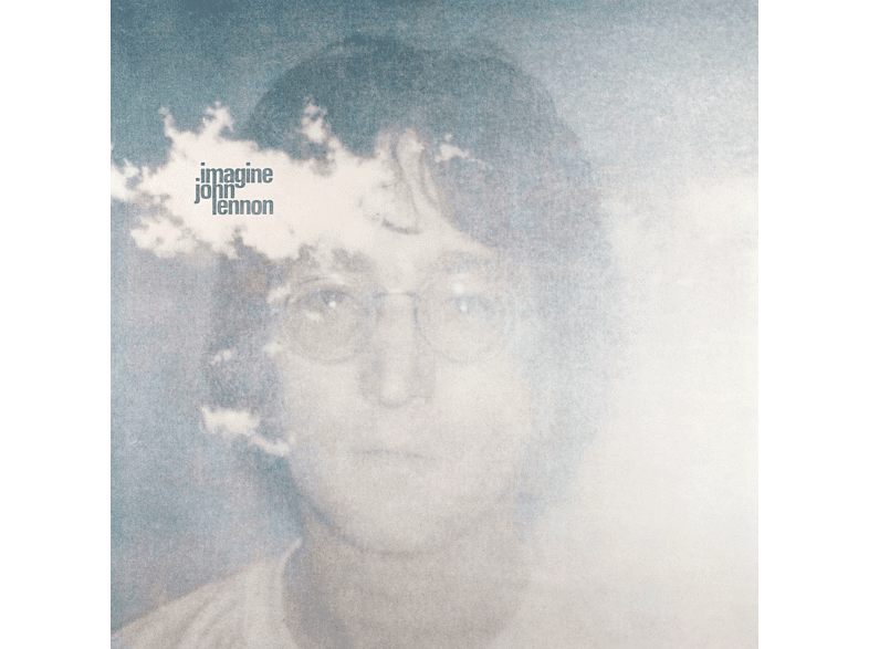 John Lennon - Imagine The Ultimate Collection (Deluxe) [CD]