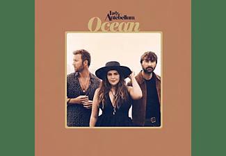 Lady Antebellum - OCEAN  - (CD)