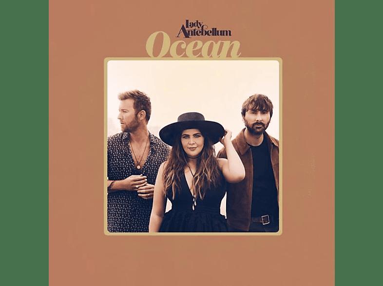 Lady Antebellum - OCEAN [Vinyl]
