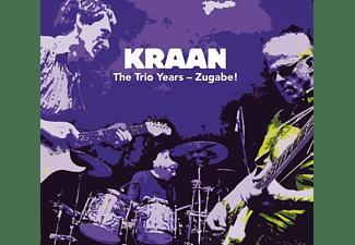 Kraan - The Trio Years-Zugabe!  - (CD)