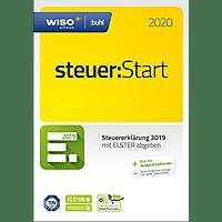 WISO steuer:Start  2020 - [PC]