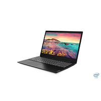 LENOVO ideapad S145-15IWL, Notebook mit 15.6 Zoll Display, Core™ i5 Prozessor, 8 GB RAM, 512 GB SSD, Intel® UHD-Grafik 620, Schwarz