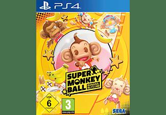 Super Monkey Ball Banana Blitz HD - [PlayStation 4]