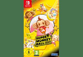 Super Monkey Ball Banana Blitz HD - [Nintendo Switch]
