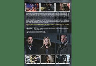 Die Brücke-Die Komplette Serie DVD