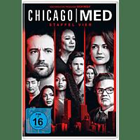 Chicago Med-Staffel 4 [DVD]