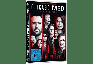 Chicago Med-Staffel 4 DVD