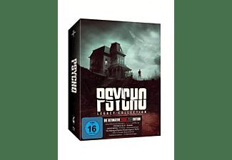 Psycho Legacy Collection-Blu-ray-Exklusiv Blu-ray