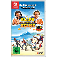 Switch Bud Spencer & Terence Hill – Slaps And Beans – Anniversary Edition [Nintendo Switch]