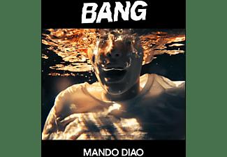Mando Diao - Bang  - (CD)