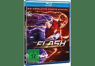 The Flash - Die komplette 5. Staffel Blu-ray