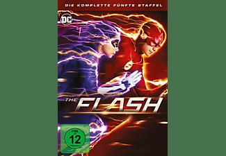 The Flash - Die komplette 5. Staffel DVD