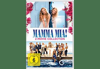 Mamma Mia!-2-Movie Collection DVD