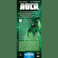 Der unglaubliche Hulk - Die komplette Serie [Blu-ray]