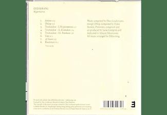Oddarrang - HYPERMETROS  - (CD)