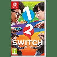 1-2 Switch - [Nintendo Switch]