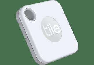 TILE Mate+ (1-pack) Bluetooth Tracker Weiß