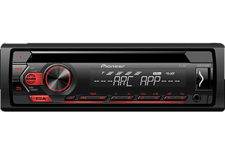 PIONEER DEH-S 120 UB Autoradio 1 DIN, 50 Watt