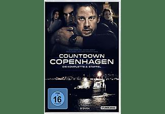 Countdown Copenhagen/2.Staffel DVD