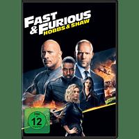 Fast & Furious – Hobbs & Shaw [DVD]
