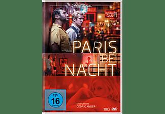 Paris bei Nacht DVD