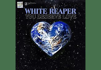 White Reaper - You Deserve Love  - (Vinyl)