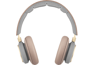B&O PLAY Beoplay H9, Over-ear Kopfhörer Bluetooth Beige