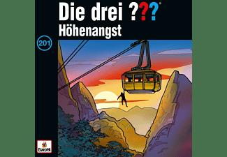 Die Drei ??? - 201/Höhenangst  - (CD)
