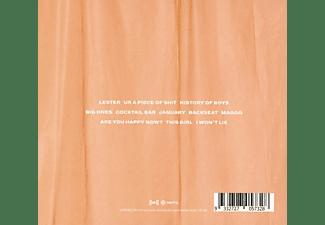 Ali Barter - Hello,I'm Doing My Best  - (CD)