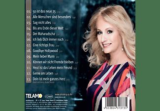 Nicole - 50 ist das neue 25  - (CD)