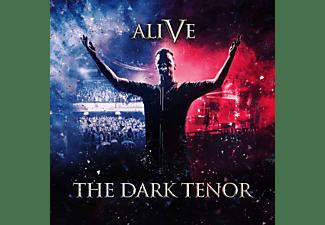 The Dark Tenor - Alive - 5 Years  - (CD)