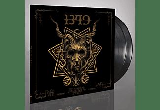 1349 - INFERNAL.. -GATEFOLD-  - (Vinyl)