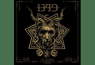 1349 - INFERNAL PATHWAY -LTD-  - (Vinyl)