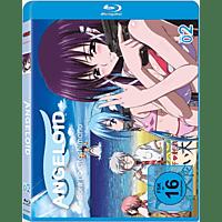 Angeloid – Sora no Otoshimono - Vol. 2 - Ep. 5-8 Blu-ray