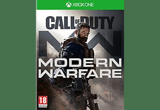 Call of Duty: Modern Warfare UK Xbox One