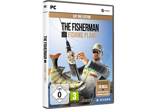 The Fisherman: Fishing Planet - Limited Edition - [PC]