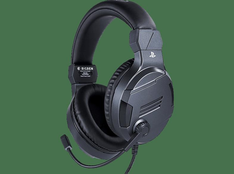 BIGBEN Gaming headset V3 Titan PS4 (PS4OFHEADSETV3TITAN)