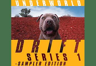 Underworld - DRIFT SERIES 1  - (Vinyl)