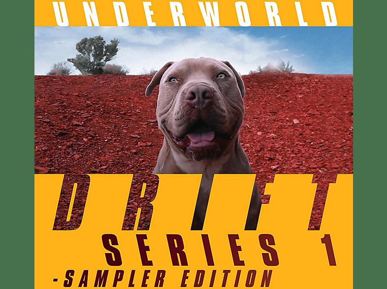 Underworld - DRIFT SERIES 1 [Vinyl]