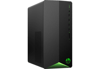 HP Pavilion Gaming Desktop PC TG01-0038no - Stationär Gamingdator