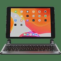 BRYDGE BRY80022G Tastatur Space Grau