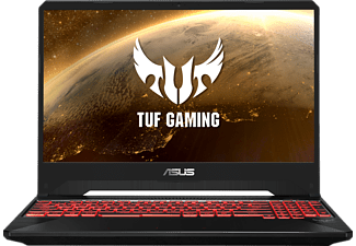 ASUS TUF Gaming FX505GD-BQ302T Intel Core i7-8750H / 8GB / 512GB SSD / GeForce GTX 1050 4GB / Full HD